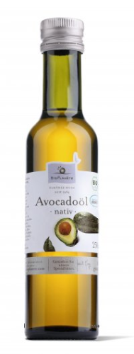 Avocadoöl nativ