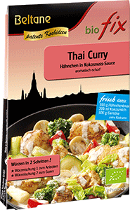Thai Curry Biofix