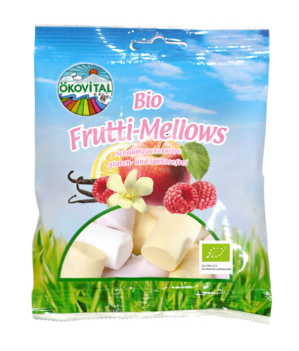 Bio Frutti Mellows