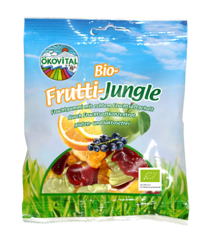 Bio Frutti Jungle